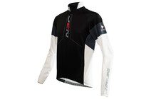 Nalini Alcor Jacket Men black/white